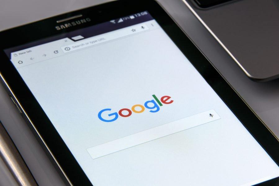 Reklama Google Ads (AdWords)