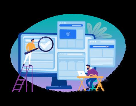Trzy popularne błędy w projektowaniu stron www