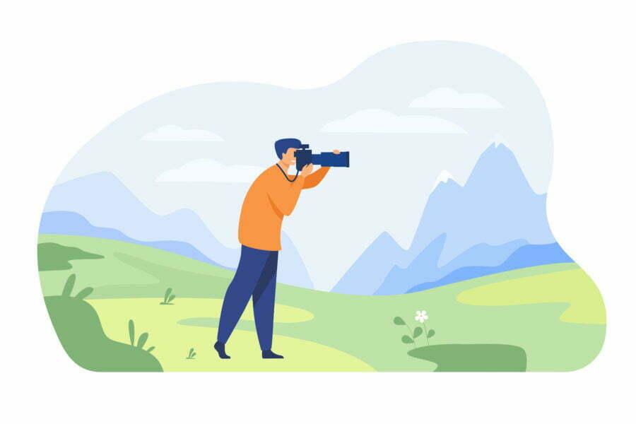 Jak tworzyć i przygotować zdjęcia na stronę internetową lub bloga?